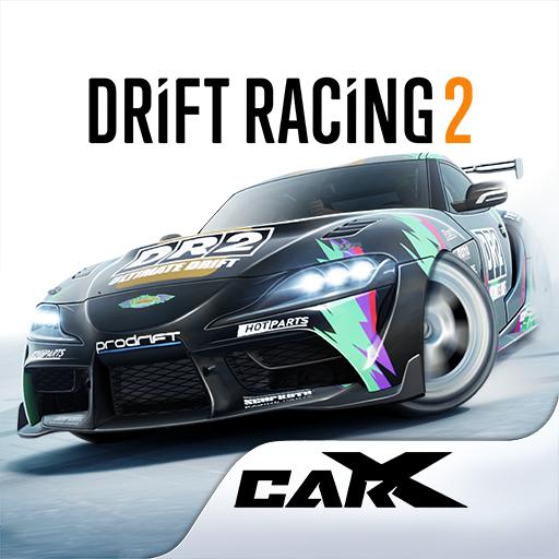CarX Drift Racing 2 Apk Mod 1.15.1 OBB (Unlocked/Money)
