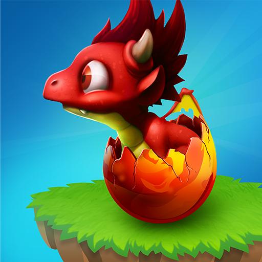 Dragon City 11.6.2 Apk Mod (Unlimited Gems/Gold)