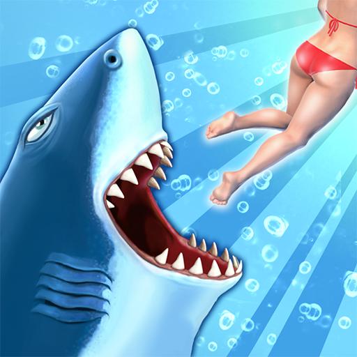Hungry Shark Evolution 8.2.0 Apk Mod (Unlimited Money/Mod Menu)