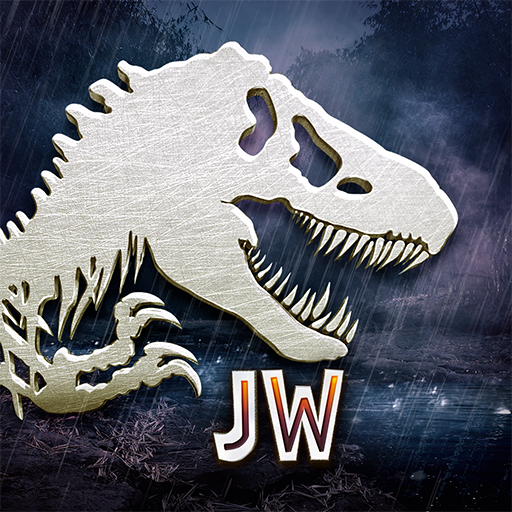 Jurassic World™: The Game 1.50.15 Apk Mod (Unlocked)
