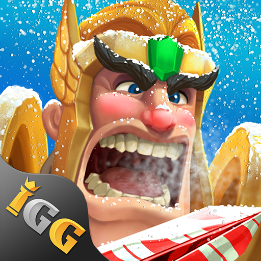 Lords Mobile: Kingdom Wars 2.44  Apk Mod (Unlimited Coins/Gems)