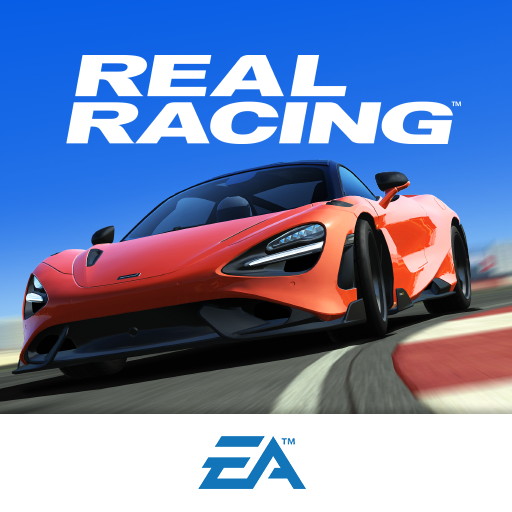 Real Racing 3 Apk Mod 9.2.0 (Unlimited Money/Gold)