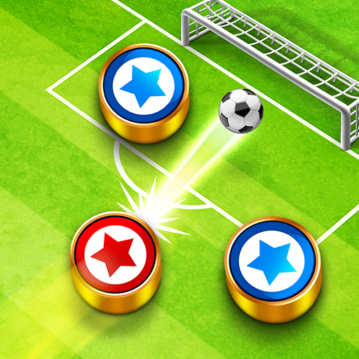 Soccer Stars 5.2.2 Apk Mod (Full Version)