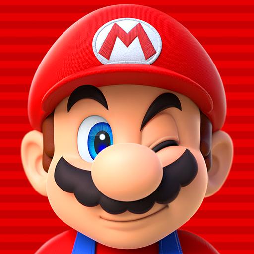 Super Mario Run 3.0.20 Apk Mod (Full Paid/Unlocked)