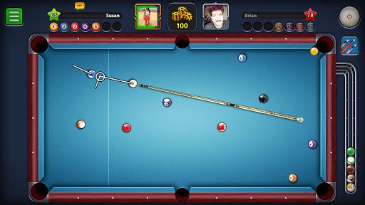 8 Ball Pool screenshots 1