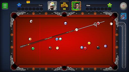 8 Ball Pool screenshots 2