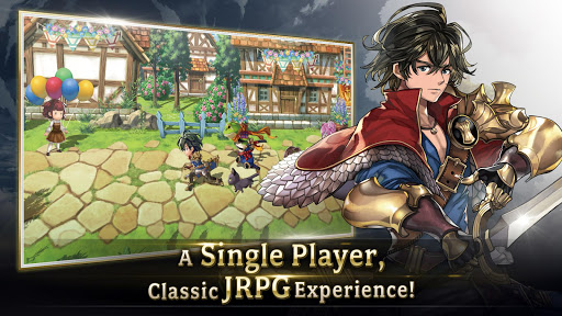 ANOTHER EDEN The Cat Beyond Time and Space screenshots 1