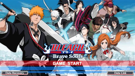 BLEACH Brave Souls – 3D Action screenshots 1