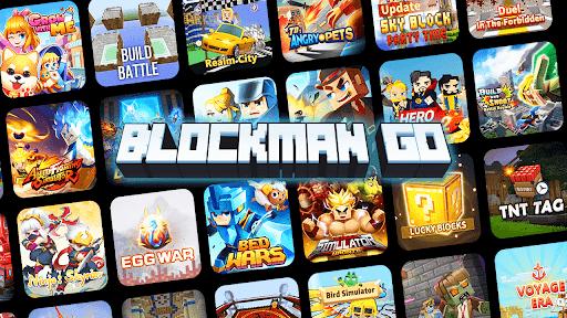 Blockman Go screenshots 1