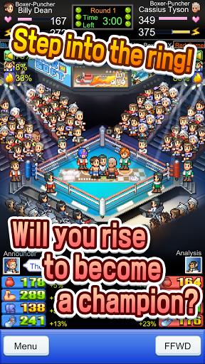 Boxing Gym Story screenshots 1