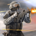 Bullet Force 1.83.0 Apk Mod (Infinite Grenades/Ammo)