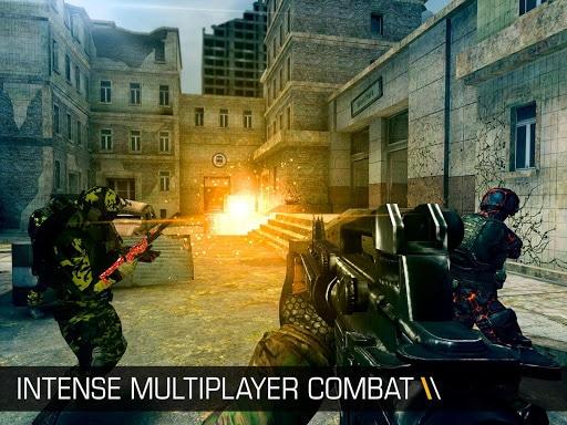 Bullet Force screenshots 1