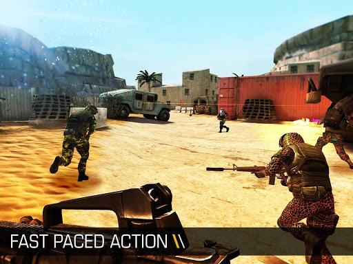 Bullet Force screenshots 2