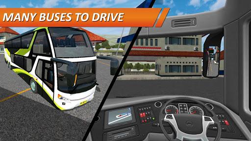 Bus Simulator Indonesia screenshots 1