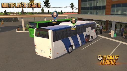 Bus Simulator Ultimate screenshots 1