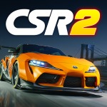 CSR Racing 2 Apk Mod 3.4.0 (Free Shopping/Unlocked)