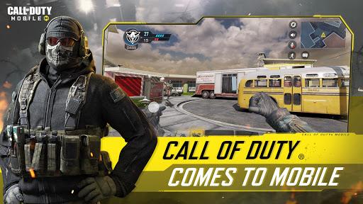 Call of Duty Mobile screenshots 1
