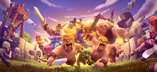 Clash of Clans screenshots 1
