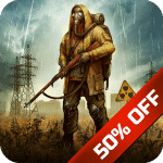 Day R Premium 1.691 Apk Mod (Free Shopping/Craft/Covers)