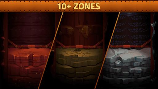 Deep Town Mining Factory screenshots 1