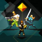 Dungeon of the Endless: Apogee 1.3.7 Apk Mod (Full Unlocked)