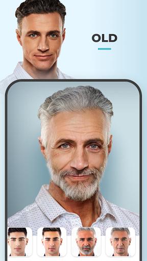FaceApp – Face Editor Makeover amp Beauty App 4.3.3 screenshots 2