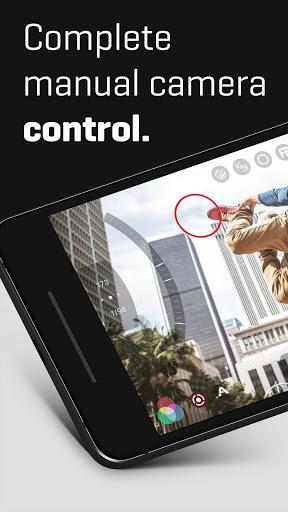 FiLMiC Pro Professional HD Manual Video Camera screenshots 1