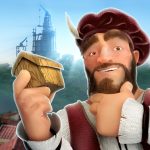 Forge of Empires 1.209.16 Apk Mod (Unlimited Money)