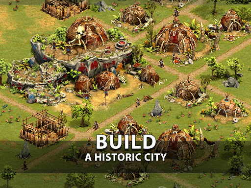 Forge of Empires Build your City 1.198.17 screenshots 2