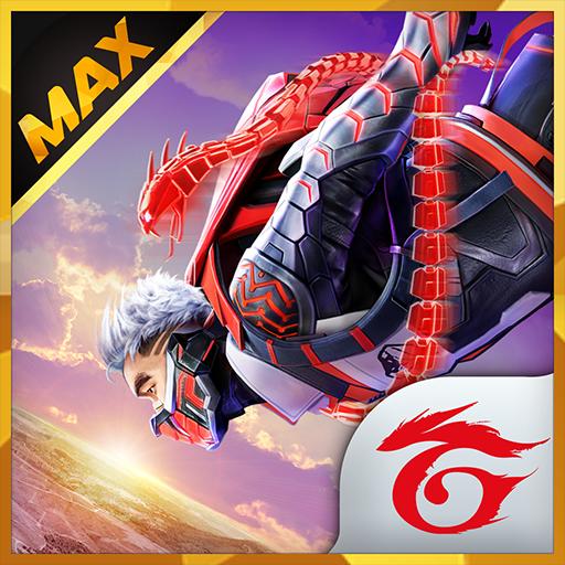 Garena Free Fire MAX Apk Mod Unlimited Money