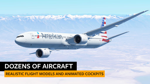 Infinite Flight – Flight Simulator screenshots 1
