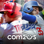 MLB 9 Innings 21 Apk Mod 6.1.0 (Unlimited Resources)