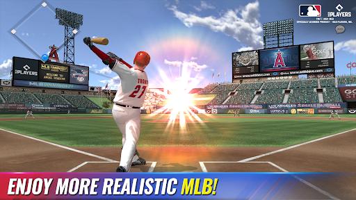 MLB 9 Innings 21 screenshots 2