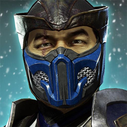 MORTAL KOMBAT The Ultimate Fighting Game Apk Mod Unlimited Money