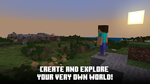 Minecraft screenshots 1