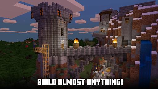 Minecraft screenshots 2