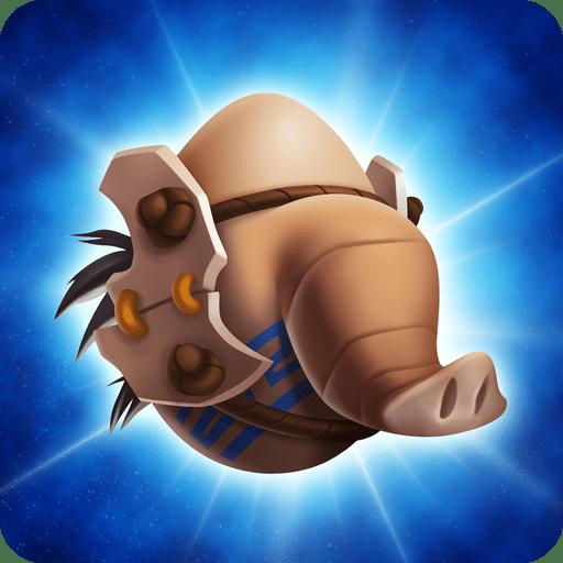 Monster Legends Apk Mod Unlimited Gold/Gems/Win