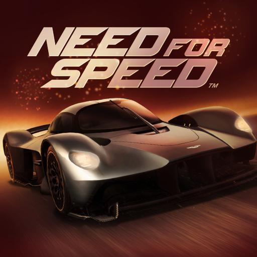 Need for Speed™ No Limits Mod Apk (No Damage/Full Unlock)