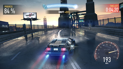 Need for Speed No Limits screenshots 1
