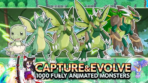 Neo Monsters screenshots 2