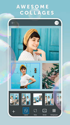 PicsArt Photo Editor Pic Video amp Collage Maker screenshots 2