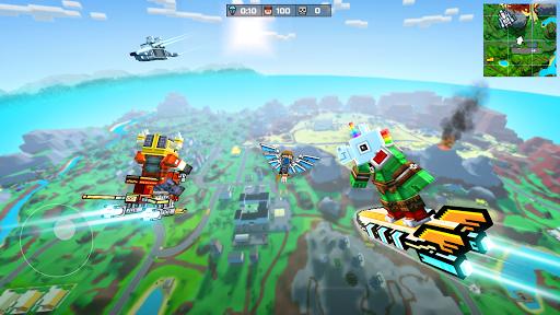 Pixel Gun 3D FPS Shooter amp Battle Royale 21.1.1 screenshots 1