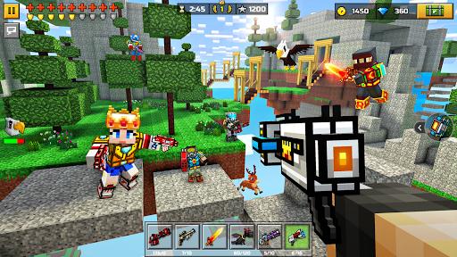 Pixel Gun 3D FPS Shooter amp Battle Royale 21.1.1 screenshots 2