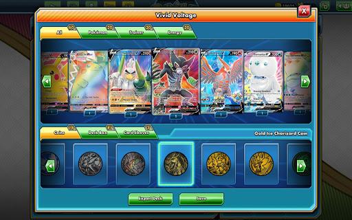 Pokmon TCG Online screenshots 2