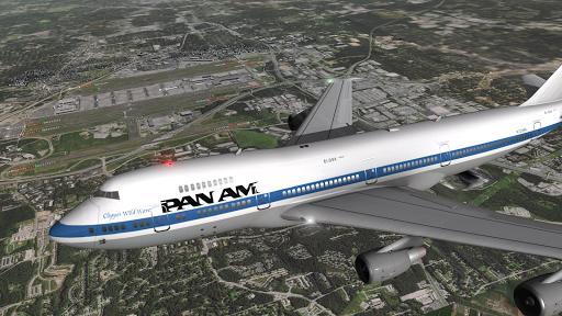 RFS – Real Flight Simulator screenshots 2