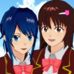 SAKURA School Simulator 1.038.77 Apk Mod (Full Unlocked/No Ads)