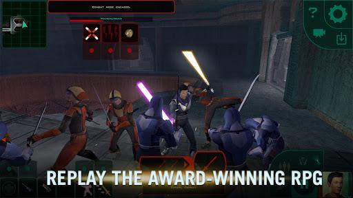 STAR WARS KOTOR II screenshots 2