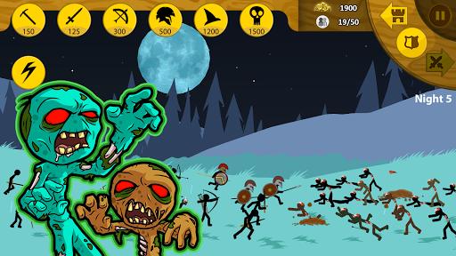 Stick War Legacy screenshots 2