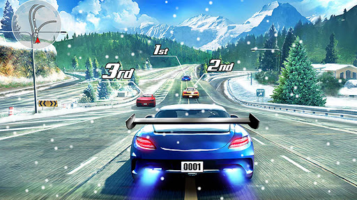 Street Racing 3D screenshots 1