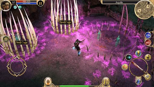 Titan Quest Legendary Edition screenshots 1